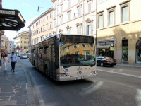 Рим. Mercedes-Benz O530 Citaro CR 911XY