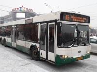 Санкт-Петербург. МАЗ-107.466 ве714