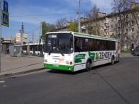 Санкт-Петербург. ЛиАЗ-5293.60 в958ос