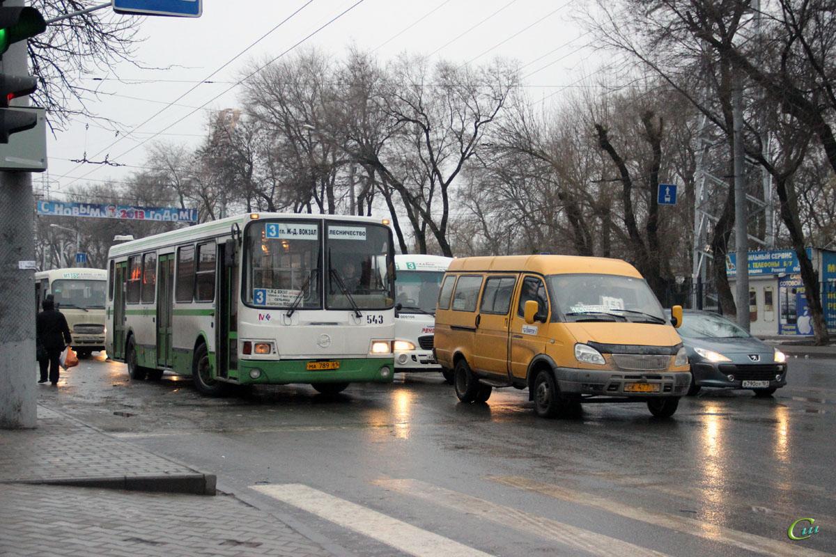 Ростов-на-Дону. ЛиАЗ-5256.45 ма789, ГАЗель (все модификации) ск477