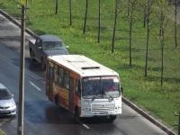 Санкт-Петербург. ПАЗ-320402-05 в365кр