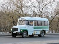 Курган. КАвЗ-3976 в345вн