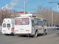 Курган. ПАЗ-32054 а769мв