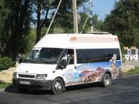 Анапа. Самотлор-НН-3236 (Ford Transit) м925еа