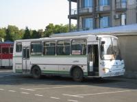Анапа. ПАЗ-4230-03 в495ак