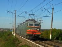 Калуга. ВЛ11-417