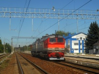 Калуга. 3М62У-0099