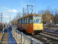 71-605А (КТМ-5А) №146