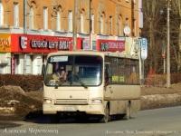 ПАЗ-320401 е400ес