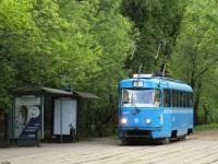 Москва. Tatra T3 (МТТА) №3476