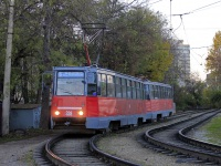 71-605 (КТМ-5) №319, 71-605 (КТМ-5) №328