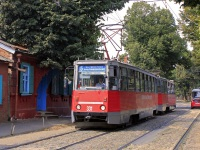71-605 (КТМ-5) №592, 71-605 (КТМ-5) №331