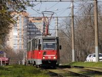 Краснодар. 71-605 (КТМ-5) №338