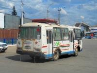 Калуга. ПАЗ-32054 н032кк