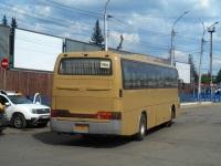 Калуга. Kia Granbird KM949 ав989