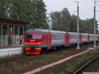 Санкт-Петербург. ЭР2Т-7206
