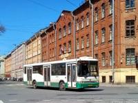 Санкт-Петербург. НефАЗ-5299-30-32 (5299CN) ве849