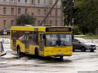 Санкт-Петербург. МАЗ-103.485 в613рр