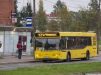 Санкт-Петербург. МАЗ-103.468 в163ну
