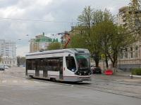 Ростов-на-Дону. 71-911E №124