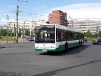 Санкт-Петербург. Волжанин-6270.06 х582рс