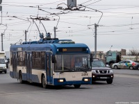 Санкт-Петербург. АКСМ-321 №3421