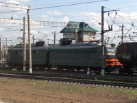 Рязань. ВЛ10у-350