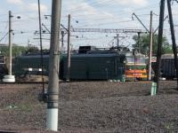 Рязань. ВЛ10у-730