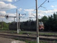 Рязань. ВЛ80с-1461