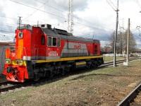 ТЭМ18Д-137