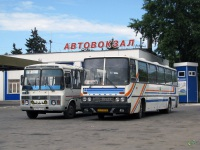 Рязань. ПАЗ-4234 о132ох, Ikarus 250.58 се313