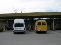 Рязань. Самотлор-НН-3236 (Ford Transit) х820ор, ГАЗель (все модификации) а434нв