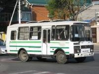 Анапа. ПАЗ-3205-110 в509ва