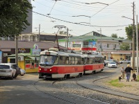 Краснодар. Tatra T3SU №029, Tatra T3SU №057