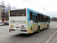 Кемерово. НефАЗ-5299 х489оа