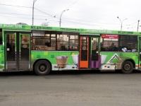 Кемерово. НефАЗ-5299 х893оа