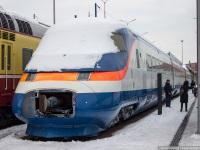 Санкт-Петербург. ЭС250-01