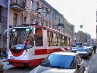 Санкт-Петербург. 71-134А (ЛМ-99АВН) №1326