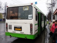 Кемерово. ЛиАЗ-5256.40 ао034