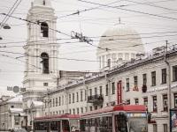 Санкт-Петербург. 71-623-03 (КТМ-23) №3707, 71-623-03 (КТМ-23) №3708