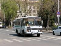 Самара. ПАЗ-32053 н336уа
