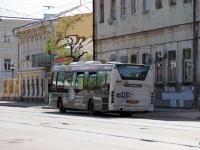 Самара. Scania OmniLink CK95UB во335
