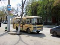 Самара. ПАЗ-32054 м107хв
