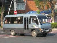 Анапа. Hyundai Chorus х609уа