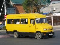 Анапа. ЗиЛ-3286 о701ст