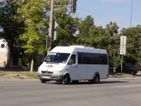 Евпатория. Луидор-2232 (Mercedes-Benz Sprinter) а703нт