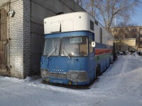 Курган. ЛиАЗ-5932 н102вн