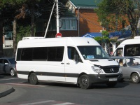 Анапа. Mercedes-Benz Sprinter 315CDI е172вт
