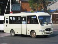 Анапа. Hyundai County SWB н402еа
