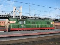 Санкт-Петербург. ЧМЭ3-4408